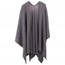 Mufflon - Women's Wrap - Wool jacket