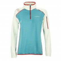 La Sportiva - Women's Stellar Pullover - Fleece pullover