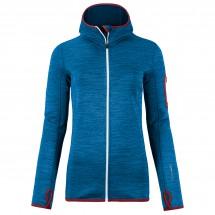 Ortovox - Women's Fleece Melange Hoody - Wolljacke