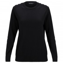 Peak Performance - Women's Nesso C - Merino sweater