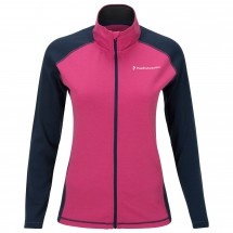 Peak Performance - Women's Thermo Mid Zip - Veste en laine