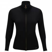 Peak Performance - Women's Vezio Zip - Pull-over en laine mé
