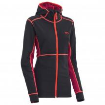Kari Traa - Women's Svala Midlayer Hood - Fleece jacket