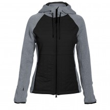 SuperNatural - Women's Embre Hoody - Fleecejack
