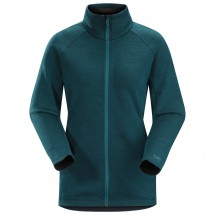 Arc'teryx - Women's A2B Vinta Jacket - Fleecetakki