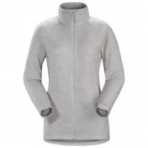 Arc'teryx - Women's A2B Vinta Jacket - Veste polaire