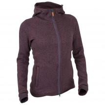 Röjk - Women's Eskimo Hoody - Fleece pullover