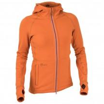 Röjk - Women's Primaloft Zippen Hood - Fleecejack