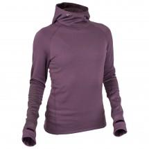 Röjk - Women's Twister Helmet Hood - Fleece pullover