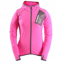 2117 of Sweden - Women's Gran Jacket - Fleecejack