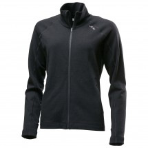 Lundhags - Women's Merino Full Zip - Merino jumper