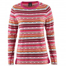 Elevenate - Women's Merino Knit - Pull-over en laine mérinos