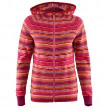 Elevenate - Women's Montagne Hood - Veste en laine