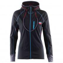 Elevenate - Women's Transition Hood - Fleece jacket