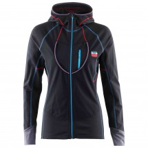 Elevenate - Women's Transition Hood - Fleecejacke
