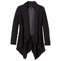 Prana - Women's Diamond Sweater Cardi - Yoga shirt