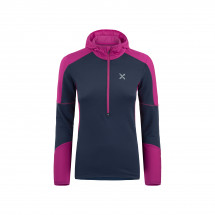 Montura - Dynamic Hoody Anorak Woman - Pull-over polaire