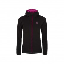 Montura - Fair Fleece Hoody Maglia Woman - Fleecetakki