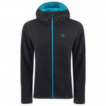 Montura - Fair Fleece Hoody Maglia Woman - Fleecejack