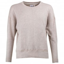 We Norwegians - Basetwo Crewneck Women - Merino sweater