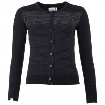 We Norwegians - Setesdal Cardigan Women - Wollen jack