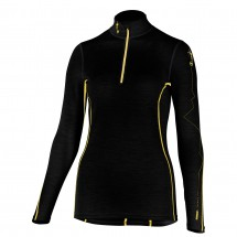 Hyphen-Sports - Women's Weiseck Midlayer - Merinovillapullov