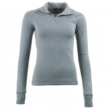 66 North - Women's Grímur Powerwool Zip - Pull-over polaire