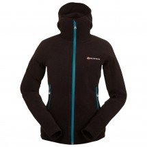 Montane - Women's Volt Hoodie - Fleece jacket