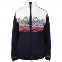 Dale of Norway - Women's Glittertind Jacket WP - Wollen jack