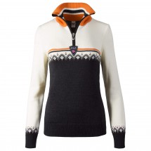 Dale of Norway - Women's Lahti Sweater - Merino trui