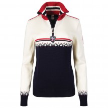 Dale of Norway - Women's Lahti Sweater - Merinopullover