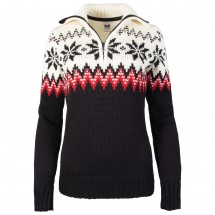 Dale of Norway - Women's Myking - Merino jumper