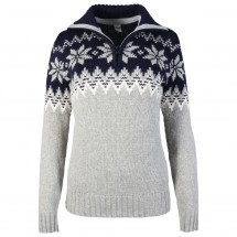 Dale of Norway - Women's Myking - Merino sweater