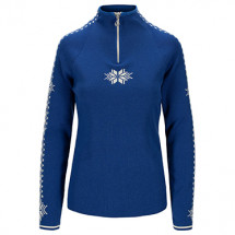 Dale of Norway - Women's Geilo - Pull-over en laine mérinos