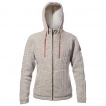 Sherpa - Women's Kesang Sweater - Wool jacket