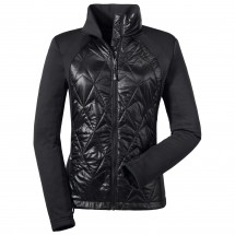 Schöffel - Women's Hybrid Zipin! Jacket Lana - Fleece jacket