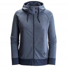 Black Diamond - Women's Boulder Hoody - Fleece jacket