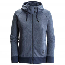 Black Diamond - Women's Boulder Hoody - Fleecejacke