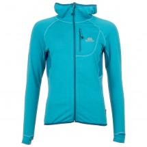 Mountain Equipment - Women's Eclipse Hooded Jacket - Fleece jacket