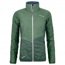 Ortovox - Women's Swisswool Dufour Jacket - Wolljacke
