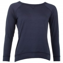 We Norwegians - Women's Baseone Long Sleeve Top - Merino jumper