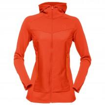 Norrøna - Women's /29 Warm2 Stretch Zip Hoodie - Fleece jacket