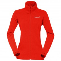 Norrøna - Women's Falketind Warm1 Jacket - Fleece jacket