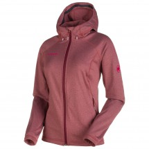 Mammut - Runbold ML Hooded Jacket Women - Fleece jacket