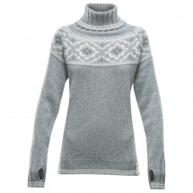 Devold - Ona Round Woman - Merino jumper