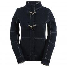 2117 of Sweden - Women's Wool Jacket Tranum - Fleecetakki