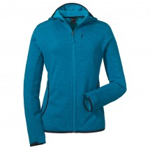 Schöffel - Women's Fleece Hoody Belfort1 - Fleecejacke