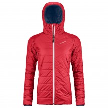 Ortovox - Women's Swisswool Piz Bernina Jacket - Wolljacke