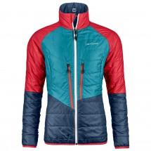 Ortovox - Women's Swisswool Piz Bial Jacket - Wolljacke