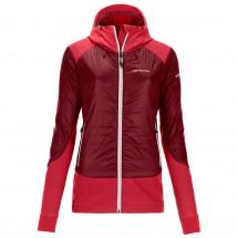 Ortovox - Women's Swisswool Piz Palü Jacket - Wollen jack